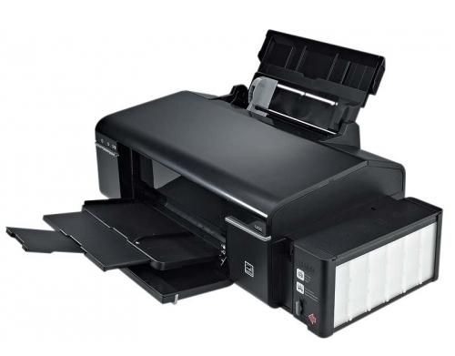 Druk kart plastikowych w drukarkach atramentowych